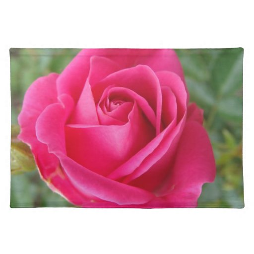 Roses Place Mat