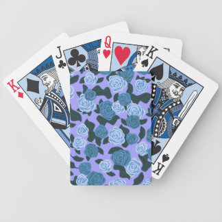 Roses - Playing Cards