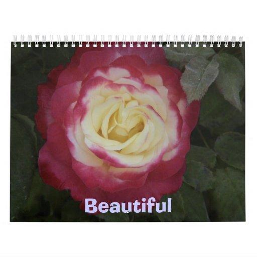 Roses Plus Wall Calendars