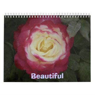 Roses Plus Calendar