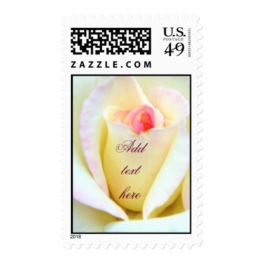 Roses_ Postage
