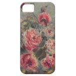 Roses - Renoir iPhone 5 Case