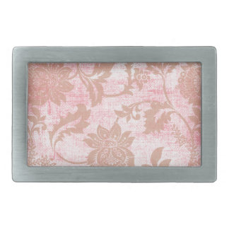 Roses Ribbons and Lace Belt Buckle