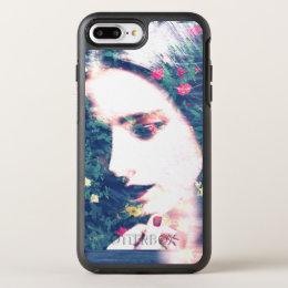 Roses Romantic Mood Girl Beauty Floral Summer OtterBox Symmetry iPhone 8 Plus/7 Plus Case