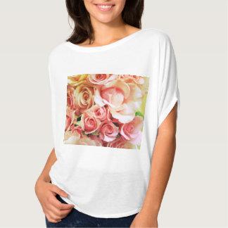 Roses romantic T-Shirt