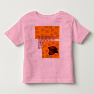 Roses Röschen Toddler T-shirt