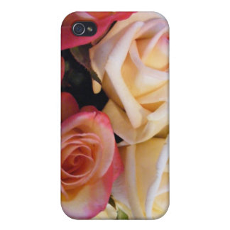 Roses, Roses, Roses iPhone 4 Case