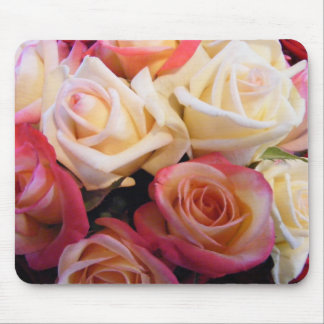 Roses Roses Roses Mouse Pad