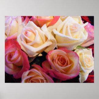 Roses roses roses print