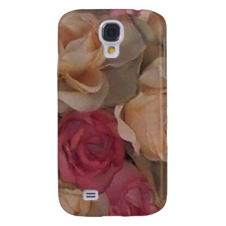 Roses Samsung S4 Case