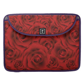 Roses Sleeve For MacBook Pro