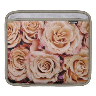 Roses Sleeves For iPads