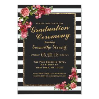 Graduation Ceremony Invitations Announcements Zazzle