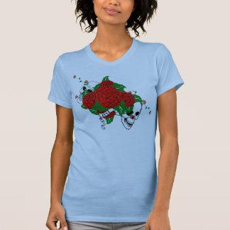 Roses Tee Shirts