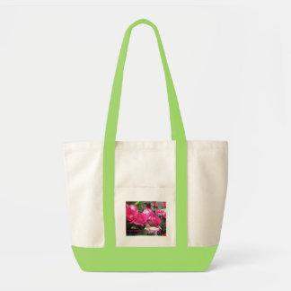 Roses Totebag Tote Bags