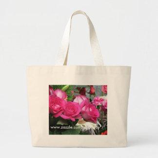 Roses Totebag Tote Bag