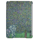 Roses under the Trees, c.1905 Case For iPad Air
