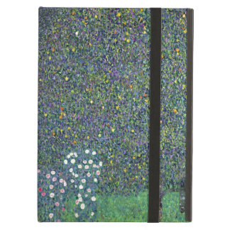 Roses under the Trees, c.1905 iPad Air Covers