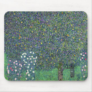 Roses under the Trees, c.1905 Mouse Pad