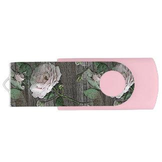 Roses USB Flash Drive