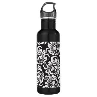 roses water bottle
