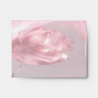 Roses Wedding Envelope