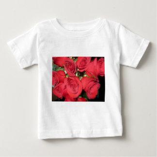 Roses with dry brush II.jpg Baby T-Shirt