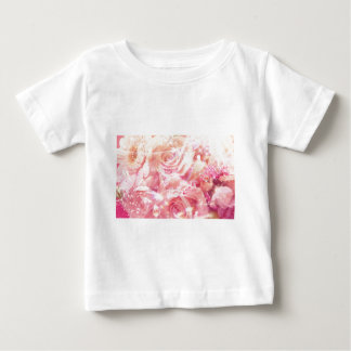 Roses Wrapped Baby T-Shirt