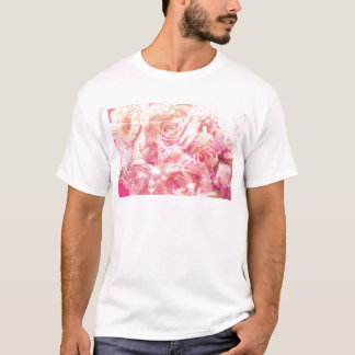 Roses Wrapped T-Shirt