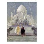 Rosetón y príncipe Charmant