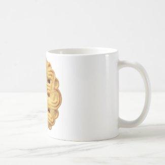 rosetta coffee mugs