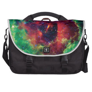 Rosetta Nebula Commuter Bag