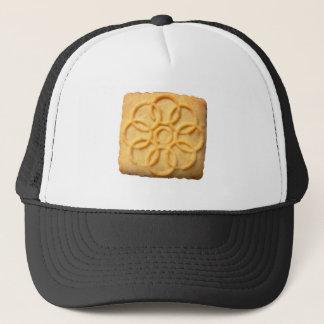 rosetta trucker hat