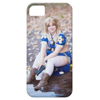 Rosette iPhone SE/5/5s Case