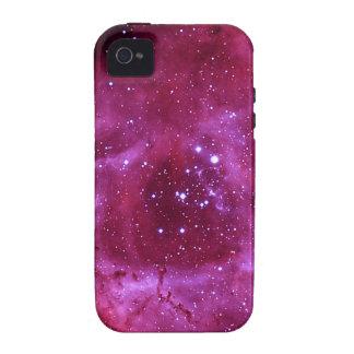 ROSETTE NEBULA 1 iPhone 4/4S CASE