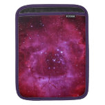 ROSETTE NEBULA 1 iPad SLEEVE