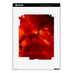 ROSETTE NEBULA 2 DECALS FOR iPad 3