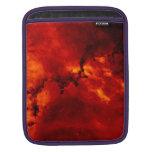 ROSETTE NEBULA 2 iPad SLEEVES