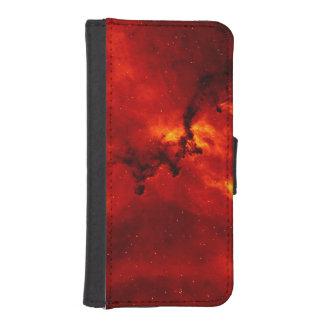 ROSETTE NEBULA 2 iPhone 5 WALLET CASES