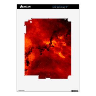 ROSETTE NEBULA 2 DECAL FOR iPad 2