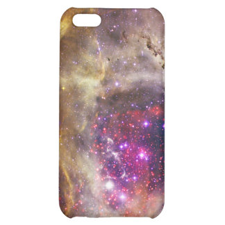 Rosette Nebula Caldwell 49 The Heart of a Rose iPhone 5C Cases
