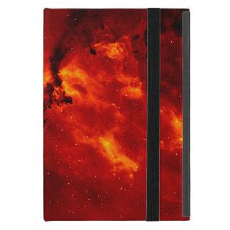 Rosette Nebula Case For iPad Mini
