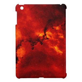 Rosette Nebula Cover For The iPad Mini