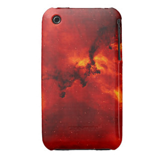 Rosette Nebula iPhone 3 Case