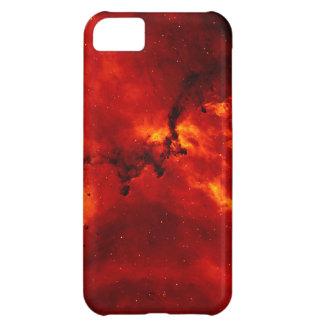 Rosette Nebula iPhone 5C Case
