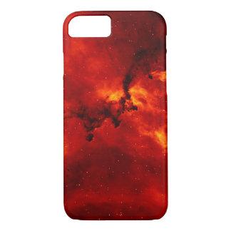 Rosette Nebula iPhone 7 Case