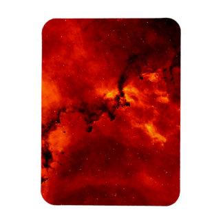 Rosette Nebula Magnet