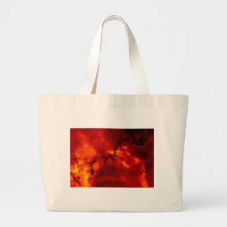 Rosette Nebula Photo Bag