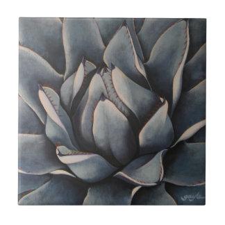 Rosette Tile