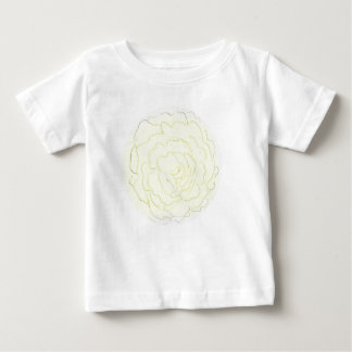 Rosevine Cottage Baby Baby T-Shirt
